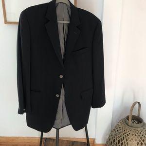 Calvin Klein Suit Coat